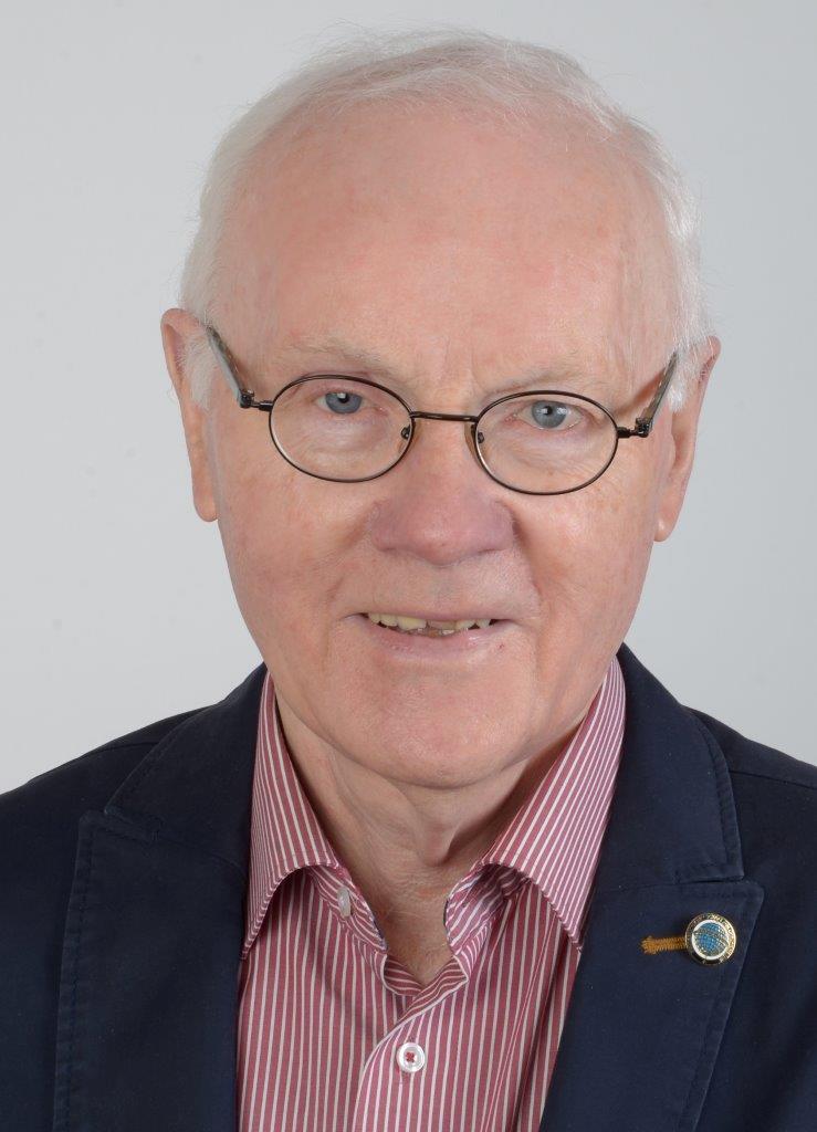 H.-Peter Feldmann 2020
